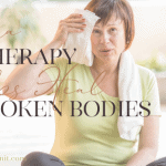 How Yoga Therapy Will Help Heal Your Midlife Broken Bodies
