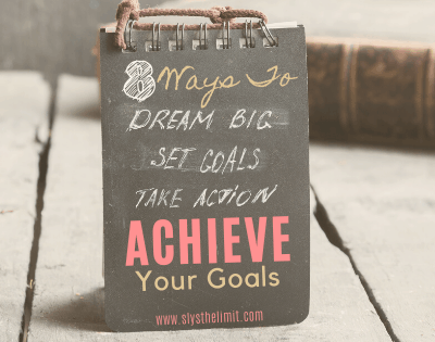 Learn How To Keep Your New Goals – Make 2020 Your Best Year