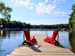 cottage at the lake checklists