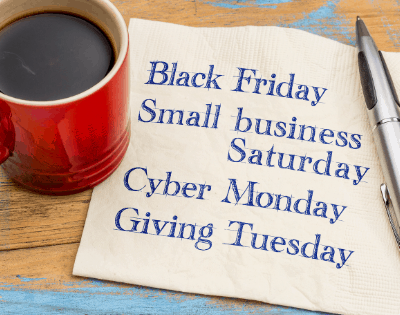 Black Friday Is More Than Just The Day After Thanksgiving