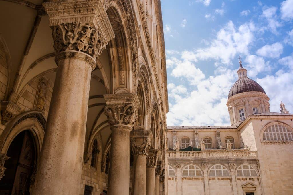 Things to Do - Dubrovnik Cathedral of the Assumption of the Virgin Mary