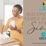 How Ecommerce Can Be a Viable Business Model for Seniors