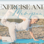 How Exercise Can Help Against Weight Gain During Menopause