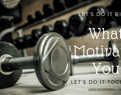 How To Motivate Yourself To Get Back Into The Gym
