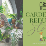 Just 30 Minutes a Day Once a Week of Gardening Reduces Stress Levels