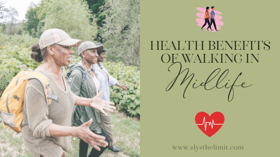 health benefits during midlife