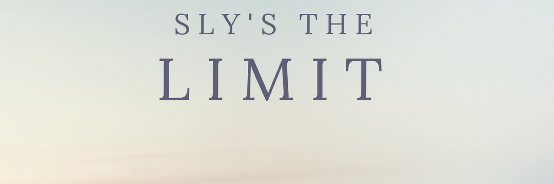 Sly's The Limit