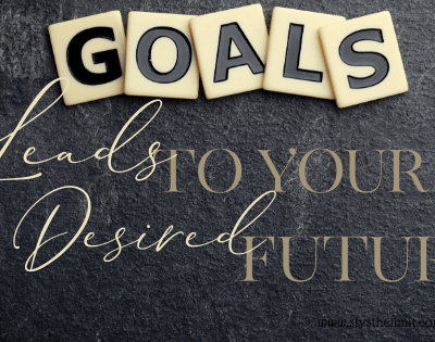 How Goals Are A Roadmap That Will Lead To Your Desired Future