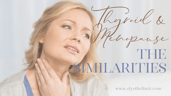 thyroid and menopause