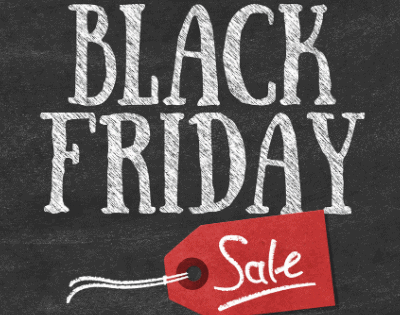 Why People Wonder If There Will Still Be A Black Friday Sales